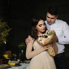 Свадебный фотограф Александр Варуха (Varuhovski). Фотография от 30.11.2017