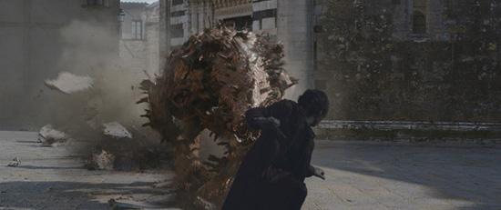 New Live-Action Fullmetal Alchemist Visuals Revealed!
