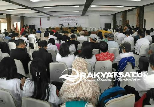 NA-ASS Unggul 11.593 Suara dari 15.216 Suara, di Kecamatan Makale