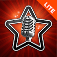 StarMaker Lite: No.1 Sing & Music app icon