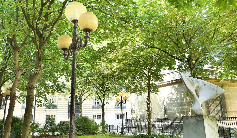 Appartement Paris 7ème