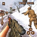 Army Sniper Shooter: World War FPS Shooting Game icon