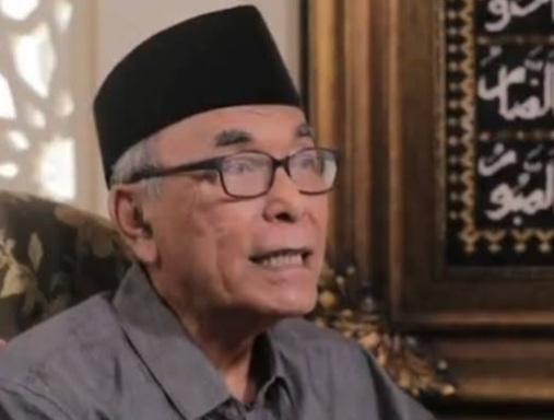 Singgung Cuitan Rasis Natalius Pigai soal Jokowi, Abdillah Toha: Dia Lebih Berbahaya dari Pemberontak Papua