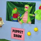 Puppet Show (Nursery) 28-4-2017