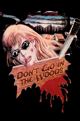 Don't Go in the Woods (1981) BluRay 720p HD Watch Online, Download Full Movie For Free
