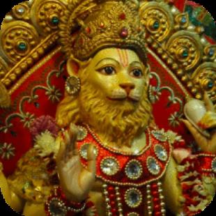 Sri Narasimha Gayatri Mantra - náhled
