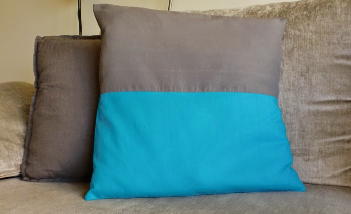 new pillows :: novas almofadas