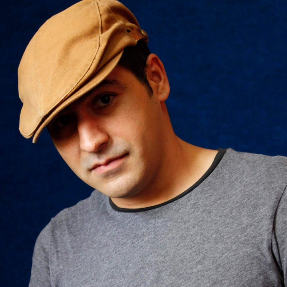 Pedram Javaheripour avatar