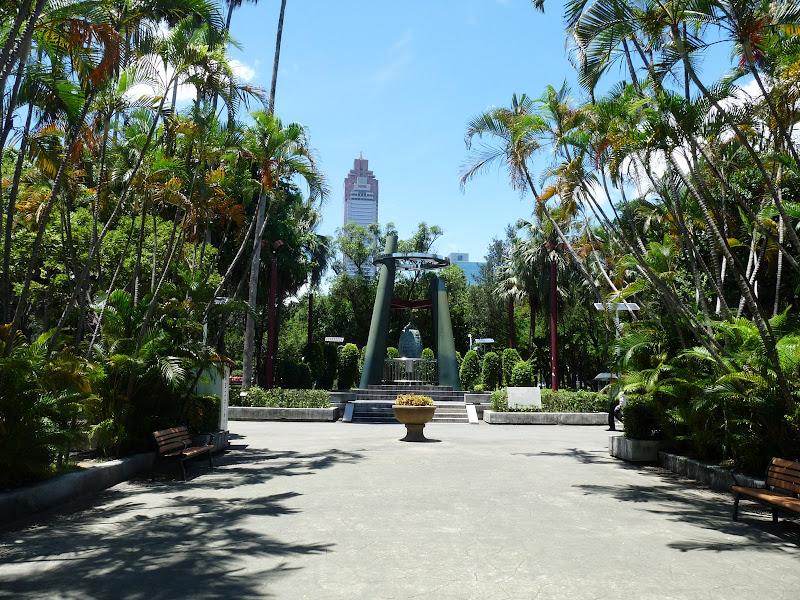 Peace park 228