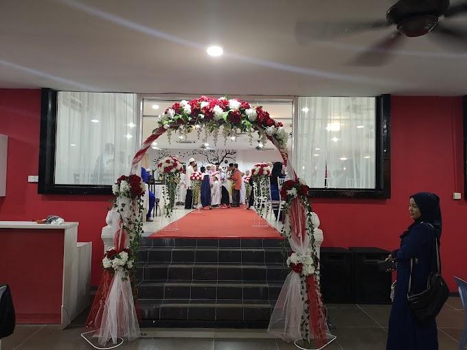 Delisha Wedding House, Seksyen 7 Shah Alam