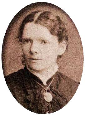 Elisabeth Huberta van Gogh, Vincent's Sister (16 March 1859 - 29 November 1936)