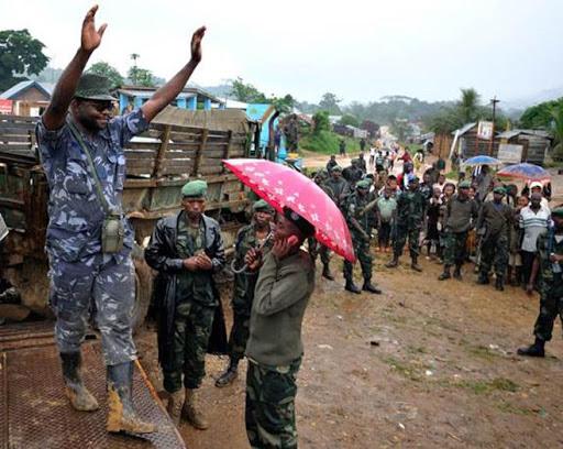 La MONUSCO remet Sheka aux autorités congolaises — RDC