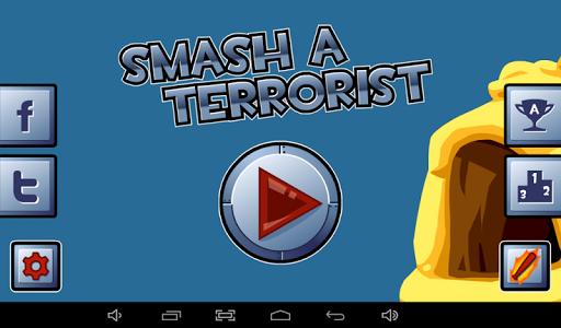 Smash a Terrorist