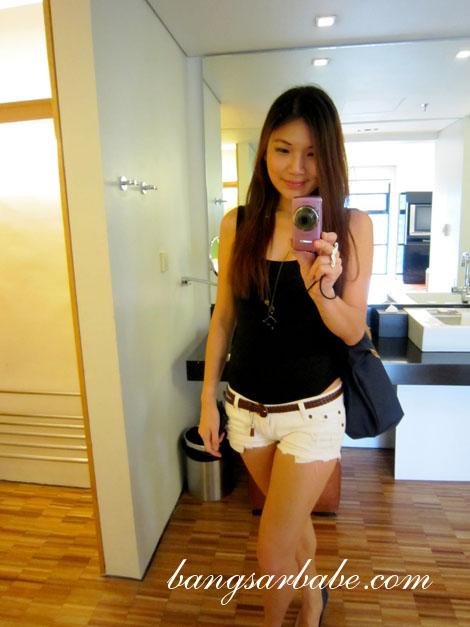 Hotel Maya Kuala Lumpur Room Review Bangsar Babe