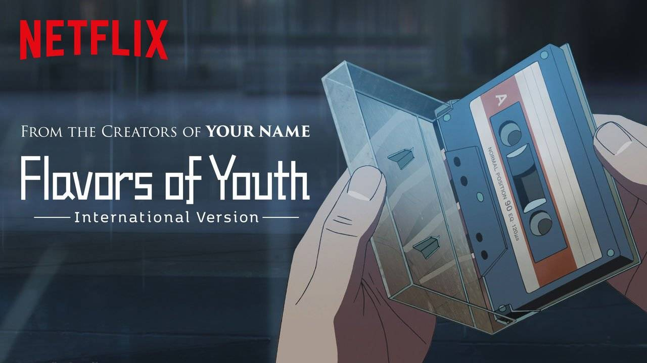 Flavors of Youth Hindi Dubbed