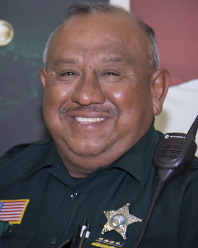 Line of Duty Death: Deputy Sheriff Jacinto R. Navarro, Jr.