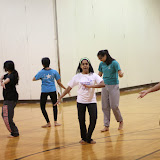 Rangeela-Fall Show Dress Rehearsal