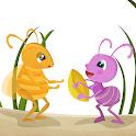 Kila: The Ant and the Grasshopper icon