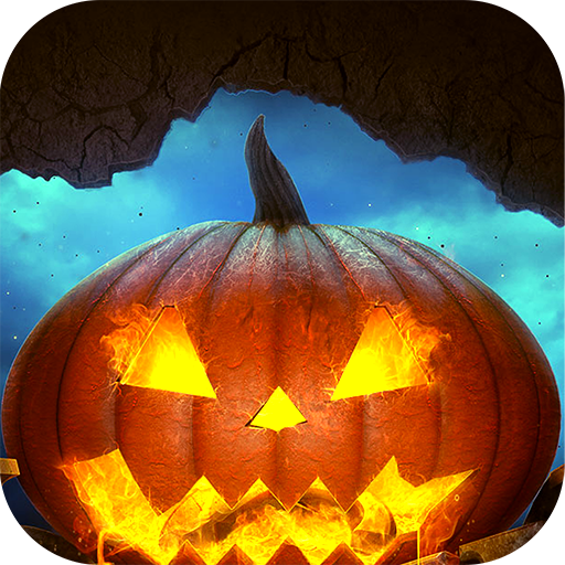 Halloween HD Wallpaper 遊戲 App LOGO-硬是要APP
