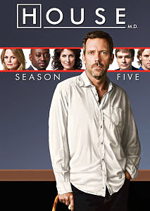 Dr House Temporada 5×08