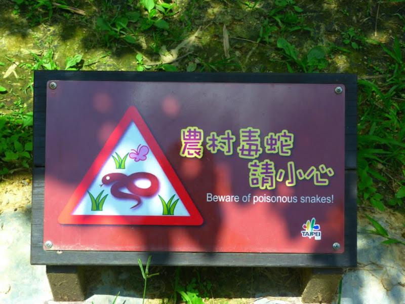 Taipei. Promenade de santé au départ de la station de métro DAHU       06/13 - P1330345.JPG