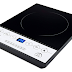 Review of the Amazon Portable Single Burner