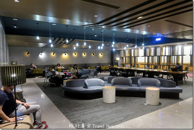 桃園機場 免費洗澡 盥洗 淋浴間  第一航廈 (10)