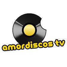 Logo Amordiscos TV