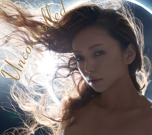 [Album Review] Namie Amuro - Uncontrolled