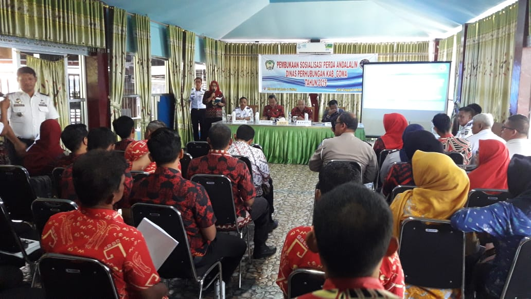 Syarat Utama Peroleh IMB di Kabupaten Gowa Harus Sesuai Perda Nomor 4 Tentang Andalin
