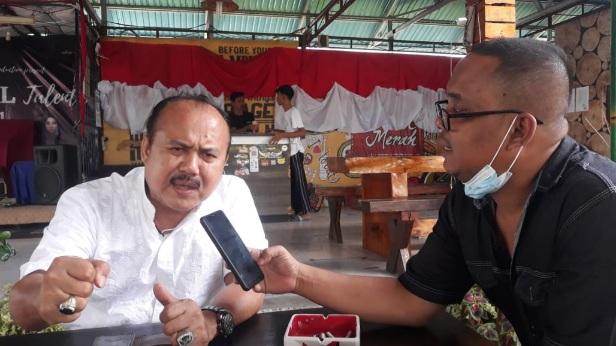 Wahyu Dorong DPRD Bentuk Pansus KONI Secepatnya, Singgung Dugaan Penyimpangan Anggaran KONI Kota Padang