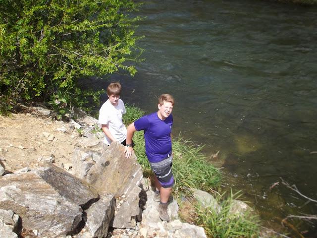 White water/hike 2014 - DSCF3446.JPG
