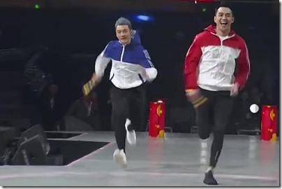 2015.12.31 湖南衛視 跨年 王凱 06
