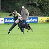 Eddy van het Donauhof (09-01-2005- 26-05-2011)
