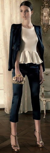 Moda: 7 outfits de fiesta