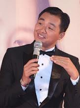Wen Xiang China Actor