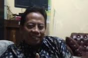 Kades Karangtanjung Larang Pegawai Desa Nimbrung Bareng Cabup - Cawabup