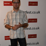 OIC - ENTSIMAGES.COM - Brian DeLeeuw at the Film4 Frightfest on Saturday    of  Some Kind of Hate UK Film Premiere at the Vue West End in London on the 29th August 2015. Photo Mobis Photos/OIC 0203 174 1069