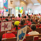 2014 Vacation Bible School