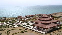Chabahar Port (Iran)