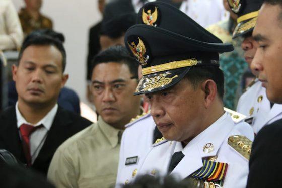 Tito klaim Tak Intervensi Seleksi Calon Anggota KPU dan Bawaslu