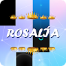 ROSALÍA Yo x Ti, Tu x Mi Piano Magic Tiles Game apk baixar