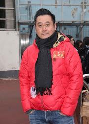 Mai Changqing China Actor