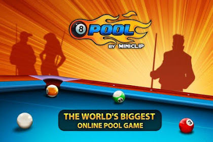 8 Ball Pool v3.12.1 Full Apk For Android