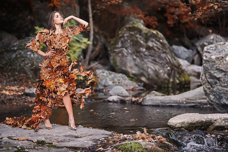 La Dama dell'autunno di AndreaFacco