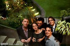 Foto 2429. Marcadores: 23/04/2011, Casamento Beatriz e Leonardo, Rio de Janeiro