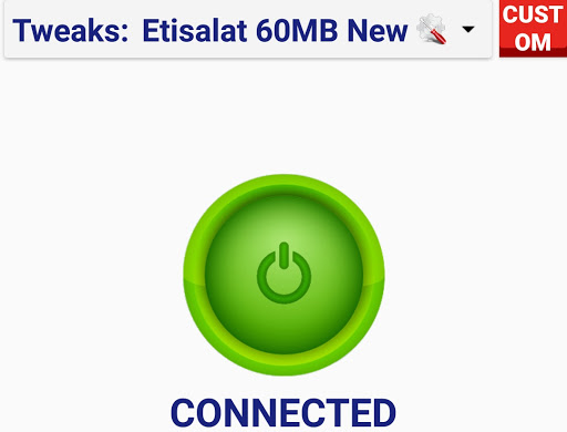 Etisalat free browsing cheat with Stark VPN
