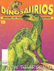P00016 - Dinosaurios #15