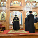 His Holiness Pope Tawadros II visit to St. Mark LA - DSC_0179.JPG