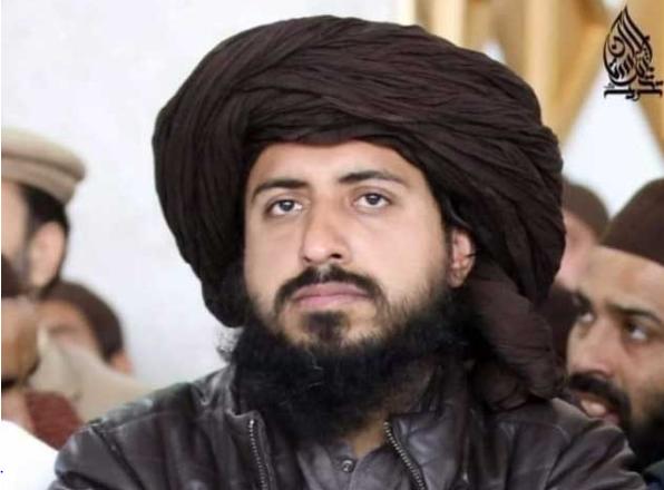 تحریک لبیک پاکستان (ٹی ایل پی) کے جناب سعد حسین رضوی صاحب